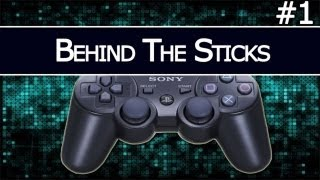 NHL 14: Behind The Sticks ep.1 - EA'd Already?! | Canucks vs Hurricanes Thumbnail