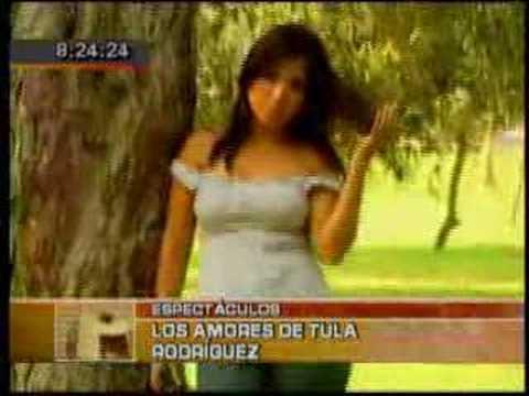 Los amores de Tula Rodriguez