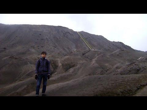 Pariwisata Indonesia ✈ Gunung Bromo, Pasuruan - Jawa Timur
