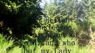 Repeat youtube video Greensleeves - Celtic Ladies