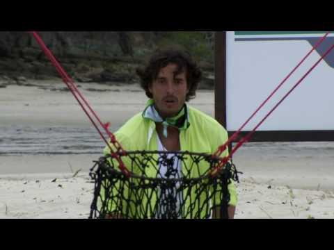 Fernando Alonso, ¡La Isla Te Reta desterrado!