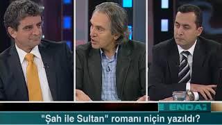 Endaze-İskender Pala-Reha Çamuroğlu(Şah İsmail ve Yavuz Sultan Selim)