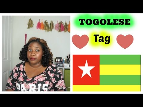 TOGOLESE TAG