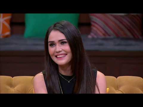 The Best Of Ini Talk Show- Andre Digemari Cewe Cantik Semenjak Nyamar Jadi Ari Lasso
