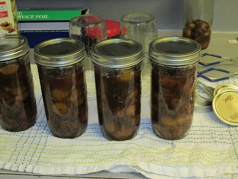 how to cook figs preserve