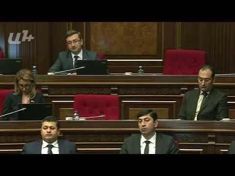 Սերժ Սարգսյանը ընտրվեց  ՀՀ վարչապետ