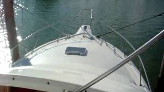 29 Ocean Super Sport 1990 boat for sale 1 World Yachts