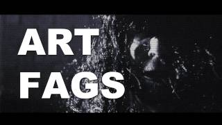 Max and Sam - Art Fags