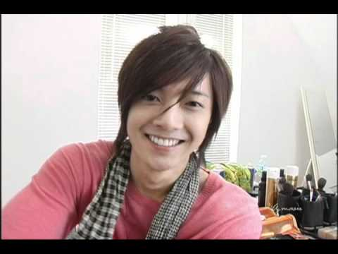 08' Kim hyun joong Interview