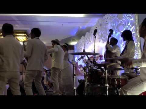 Jingga Band - Dear Future Husband ( Meghan Trainor)