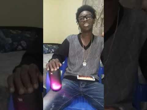 Starfirebad bad boy face cachée.. Mali rap freestyle