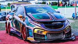 KONTES MOBIL !CYBER SPEED MODIFICATION CONTEST 2019