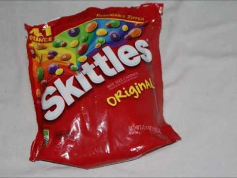 So Much Fun With 41 Ounce Skittles
