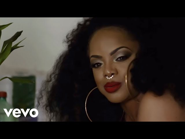 Leela James - Dont Want You Back