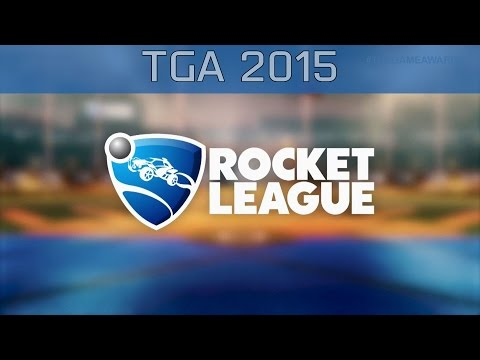 Rocket League - Xbox One Reveal Trailer [HD]