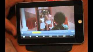 Pendo Pad Review Android Inch Touch Screen First Look