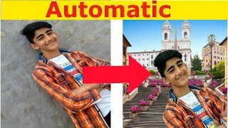 how to change photo background in android mobile phone photo me background kaise badle in hindi 2018