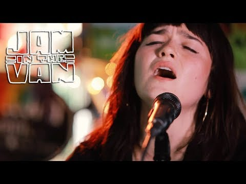 """LAURA JEAN ANDERSON - """"Love You Most"""" (Live In Austin, TX 2019) #JAMINTHEVAN"""