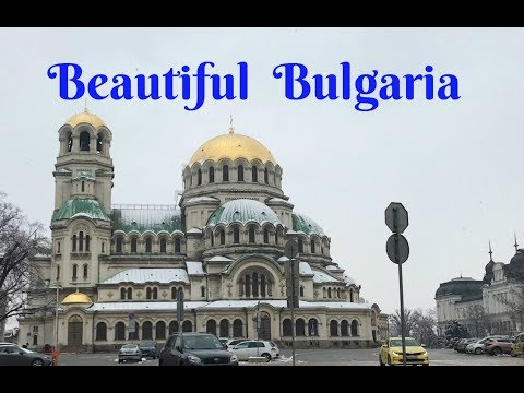 TOP PLACES to go in Sofia, Bulgaria | Travel Thursday