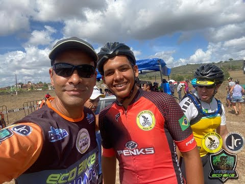 Campeonato Pernambucano de MTB 2020 - Etapa Vitória de Santo Antão