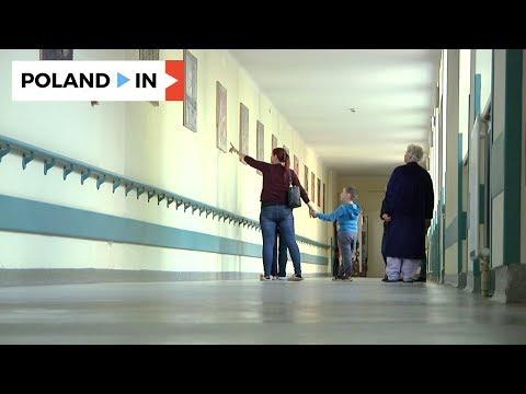 ART GALLERY in The Hospital in KRAKÓW – Poland In