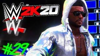 WWE 2K20 : Auf Rille zum Titel #29 - SO EIN MATCH GAB ES NOCH NIE !! 😱🔥