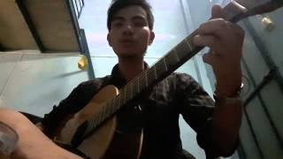 Guitar liên khúc tình em xứ quảng