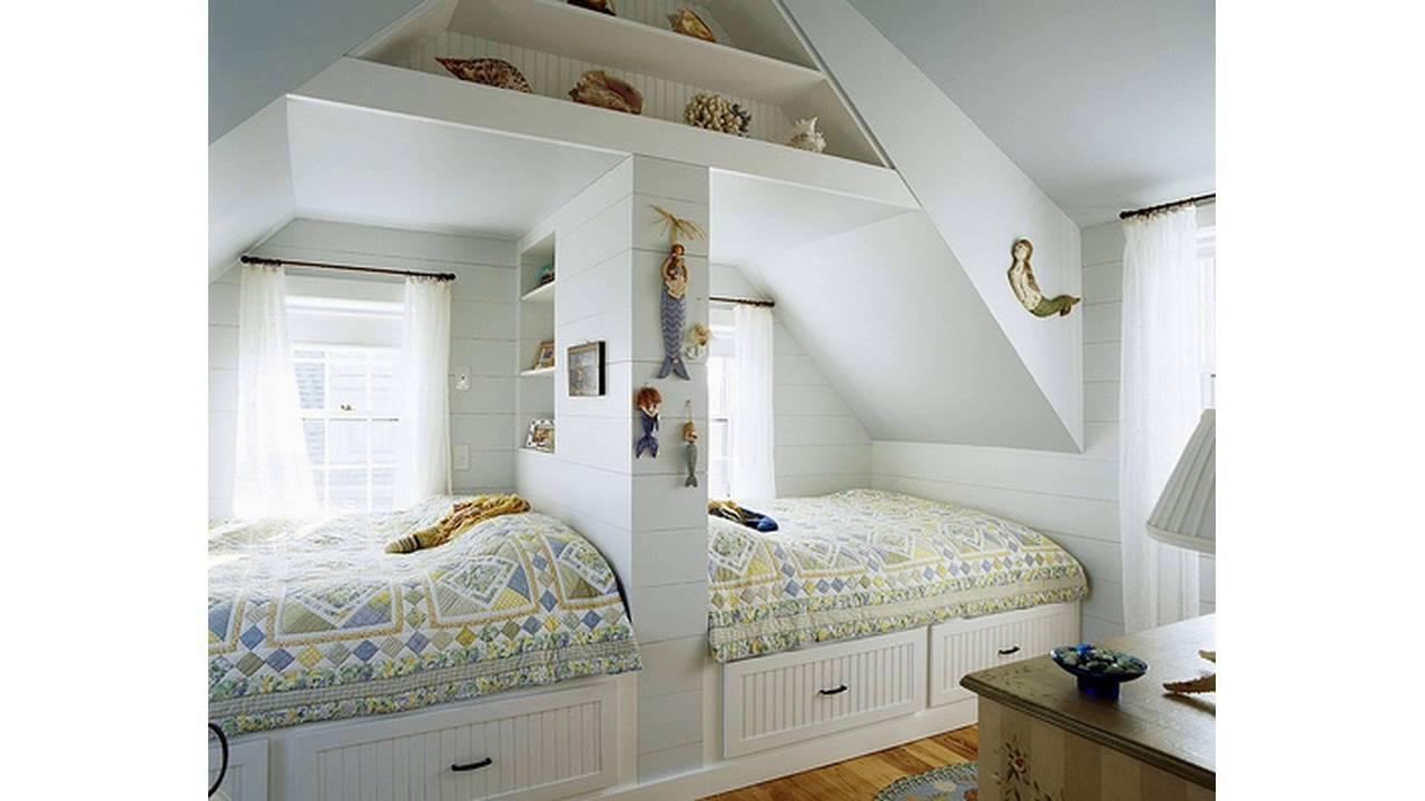 Twin mädchen schlafzimmer ideen - YouTube