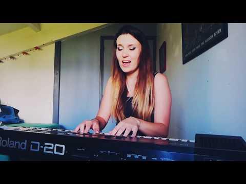 Marine Medina - The Weeknd/ Blinding Lights