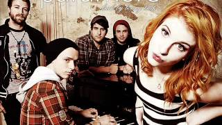 Paramore - Brick By Boring Brick (Audio)