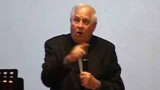 """Faith"" - Dr. Jerry Horner, excerpts of  City Revival Church's Sunday service sermon  on 9 Aug 2009."