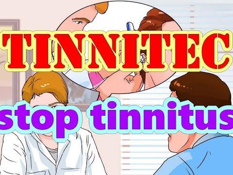 tinnitus-symptoms
