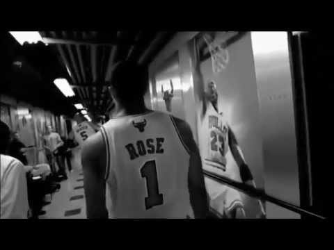 Derrick Rose | Trophies | HD |