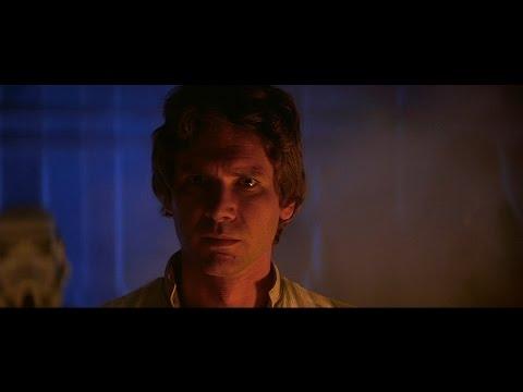 Han Solo & Leia - ILove You, IKnow (HD)