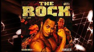 STW #167: The Rock 2001-2004