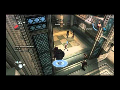 #17 Let's Play Assassin's Creed: Brotherhood Multiplayer [HD/DE] |