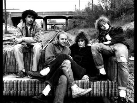 The Replacements - Alex Chilton (Shit Shower & Shave)