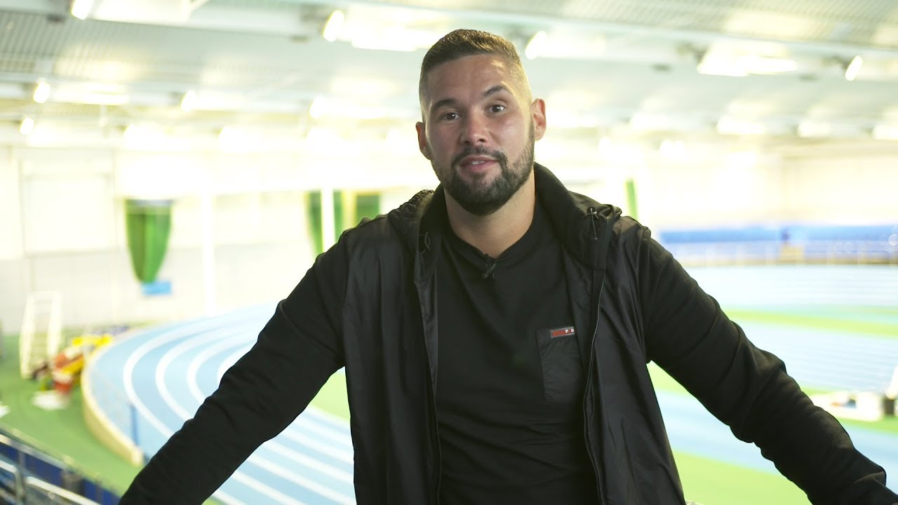 """""""I'M GOING TO PROVE YOU ALL WRONG AGAIN!"""" 