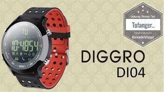 Diggro DI04 Між класичною і підключений