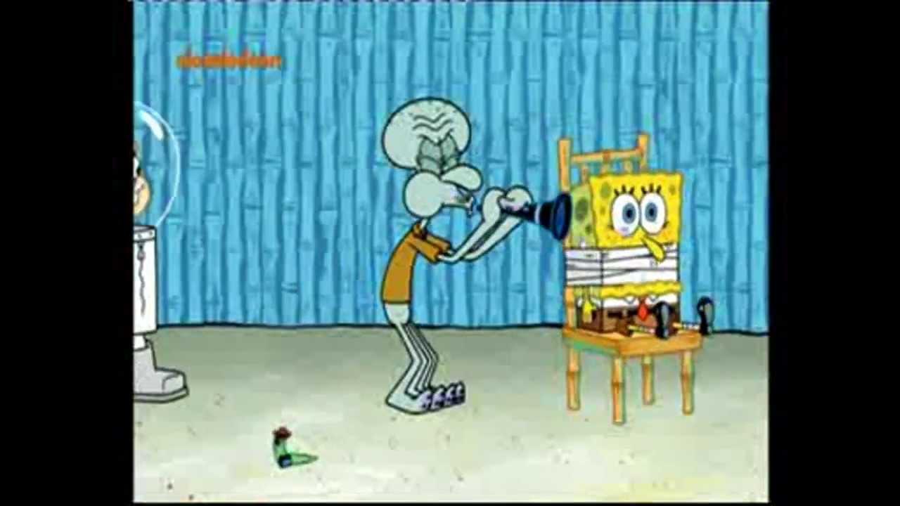 Spongebob Ohrwurm