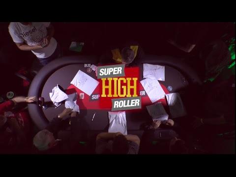 Super HIGH Roller - Casino Iguazu - Dia 2