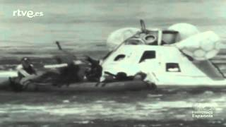 La llegada del hombre a la Luna - Filmoteca Española - 1969