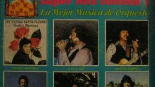 FREDDIE MARTINEZ-LIL JOE-AUGUSTINE RAMIREZ-JOE BRAVO-CARLOS MIRANDA-AL CHAVARRIA