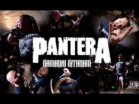 SamadhiSitaram - PANTERA [ENGL.ver]