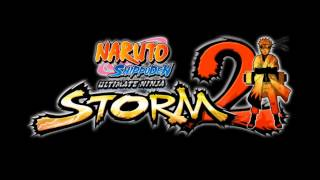 Naruto Shippuden Ultimate Ninja Storm 2 OST  The Beast Set Loose Soundtrack