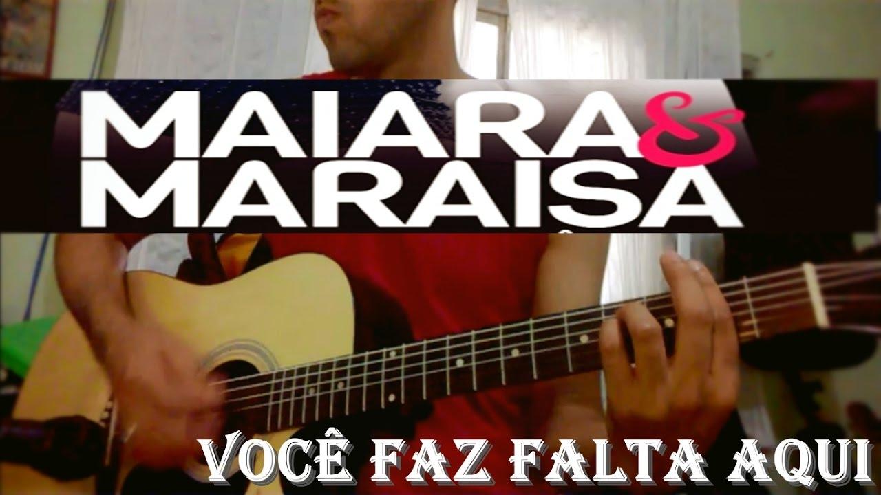 Maiara E Maraísa ( Letra E Cifra