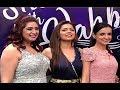 Sanaya Irani, Drashti Dhami At Showbiz With Vahbiz Premiere