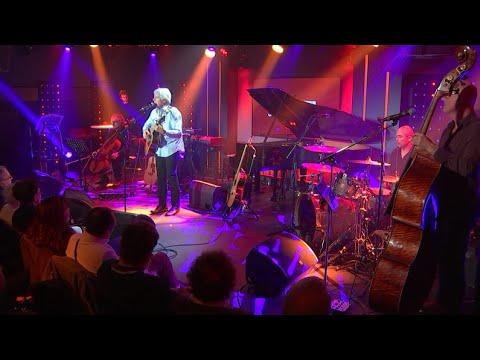 Yves Duteil - La Langue De Chez Nous (Live) - Le Grand Studio RTL