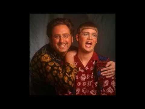 Tim & Eric - Unmasked
