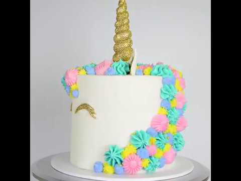 Cake Decorating Ideas Pdf